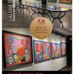 Galerie ST-ÉMILION